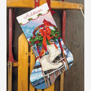 71-09152 • Набор для вышивания гобеленом