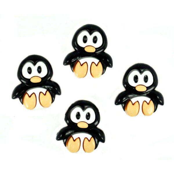 5816 Фигурки. Пингвин | Dress it up США