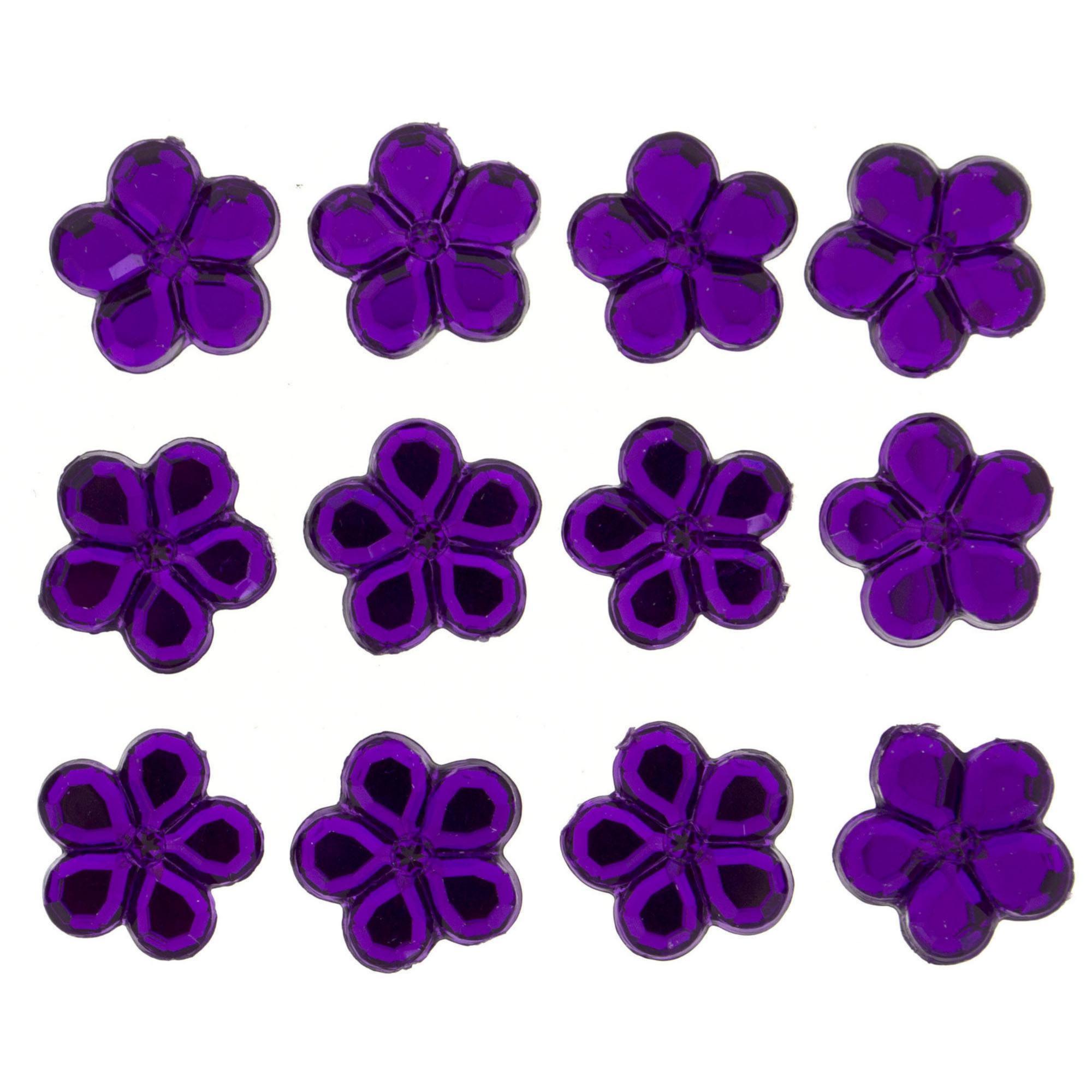 3827 Украшение. Цикламен цветы | Dress it up США