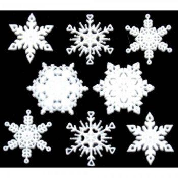 2486 Фигурки. Свежий выпавший снег | Dress it up США