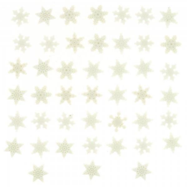 2077 Фигурки. Звездочки, снежинки | Dress it up США