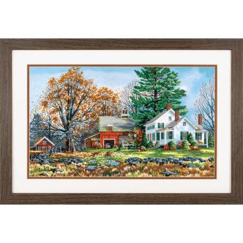 """73-91652 Набор для рисования красками по номерам """"Драгоценные дни • Precious Days"""" DIMENSIONS"""