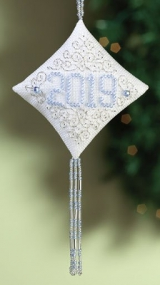 "Набор для вышивания ""Time to Celebrate • Время праздновать"" Mill Hill MH220302"