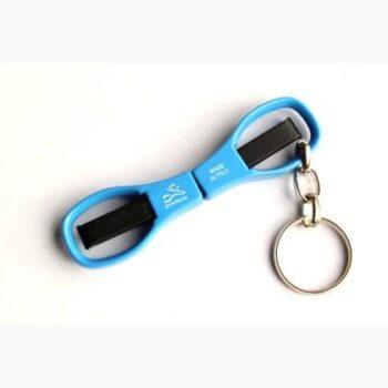 Cкладные ножницы с держателем ключей 85457 Premax (Италия)