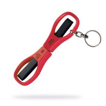 Cкладные ножницы с держателем ключей 85458 Premax (Италия)