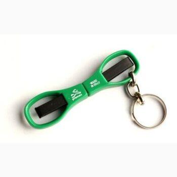 Cкладные ножницы с держателем ключей 85634 Premax (Италия)