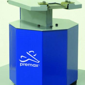 Профессиональный станок для заточки ножниц 85723 Premax (Италия)