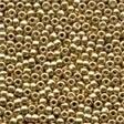 Бисер 00557 (2x Mega pack) Gold Mill Hill