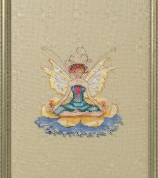 """Схема """"Lotus • Лотус"""" Nora Corbett NC267"""