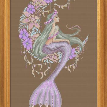"Схема ""Luna Mystica"" BELLA FILIPINA BF014"