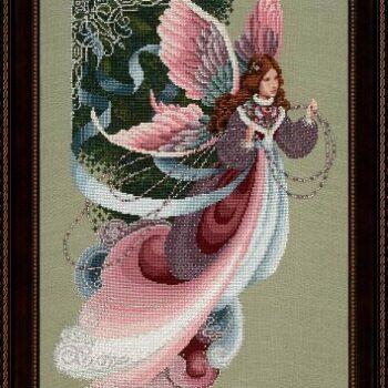 "Схема ""Fairy Dreams • Волшебные сны"" Lavender & Lace"