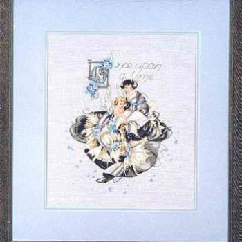 """Схема """"Fairy Tales • Сказки"""" Mirabilia Designs"""