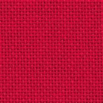 1235954 Linda Schulertuch 27 (36х46см) рождественский красный