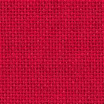 1235954 Linda Schulertuch 27 (5570см) рождественский красный